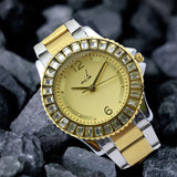 Edyth Women Analogue Watch