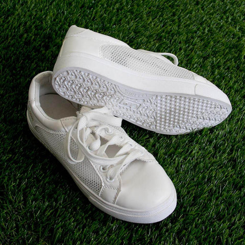 Fashion Sneakers : Active Air Mesh