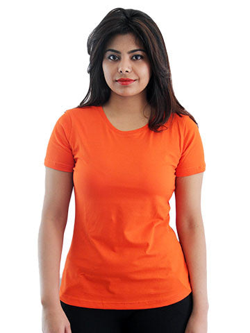 Cotton T-Shirts For Women