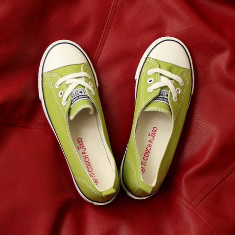 Fashion Sneaker Classic Chucks For Women