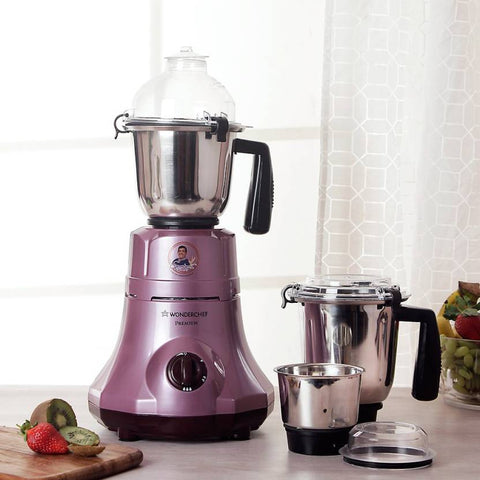 Wonderchef Premium Mixer Grinder