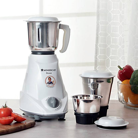 Wonderchef Prime Mixer Grinder