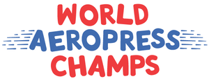 World AeroPress Championship