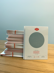 Able Disk AeroPress Filter