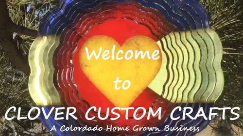 Clover Custom Crafts