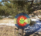 Colorado Christmas Cannabis