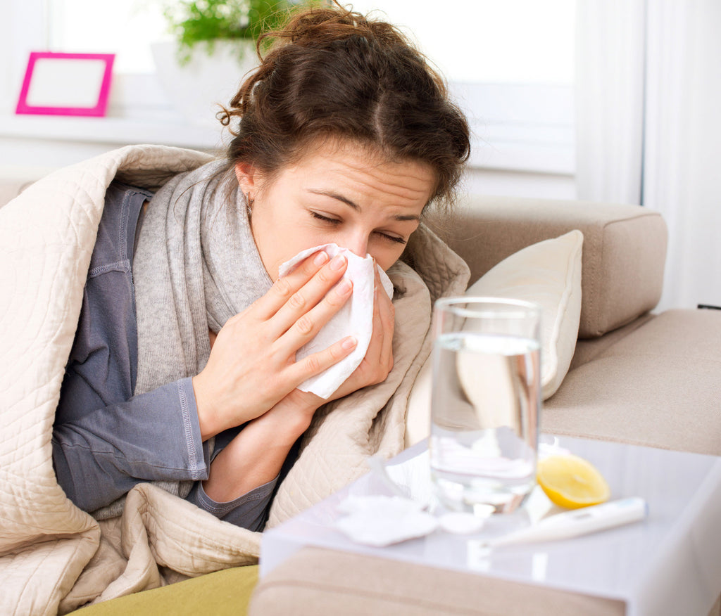 Best natural cold and flu remedies