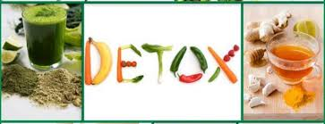 Detoxification – The Missing Link