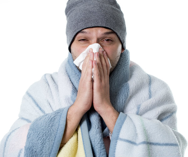 Best natural cold and flu remedies - revised