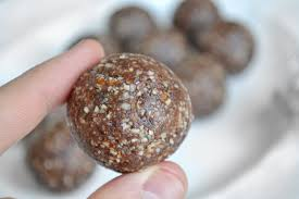 Super Healthy Energy Balls