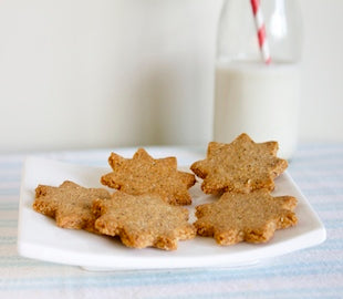 Cinnamon Christmas Biscuits
