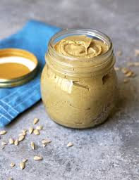 Sunflower Seed Butter for kids