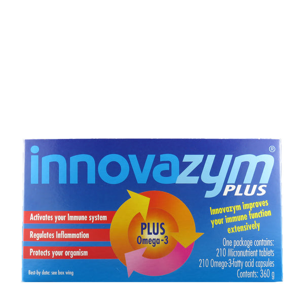 Innovazym Plus (1 month)