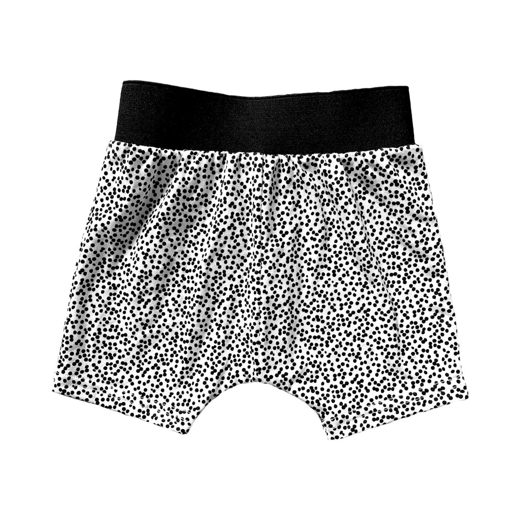 *ON SALE* Kids Spotty Shorts