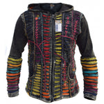 Dragonfruit Mens Boho Jacket