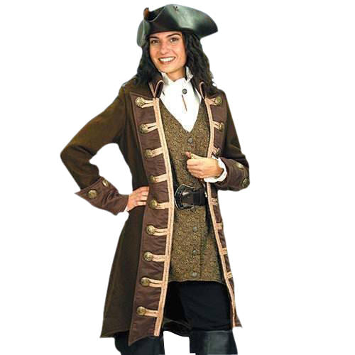 Perfect Pirate Women Look for Halloween 2017