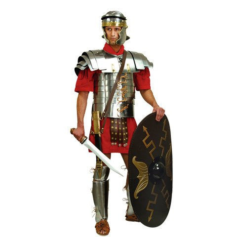 Roman Soldier Gear – The Legionary