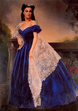 Portrait Gown