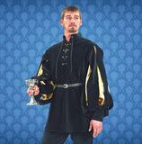 Cavalier Shirt - Costumes and Collectibles
