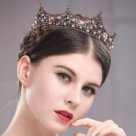 Isolde Crown