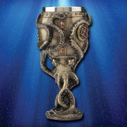 Octopus Chalice