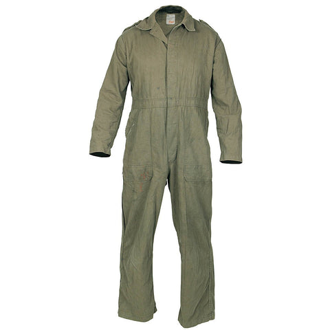 Dutch Military Surplus Work Overalls