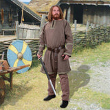 Viking Tunic - Woolen