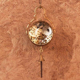 Crystal Orb Pendant Watch - CostumesandCollectibles.com