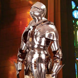 Gothic Suit of Armor - Costumes and Collectibles