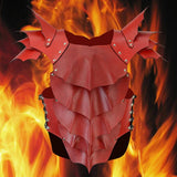 Dragon Slayer Leather Armour