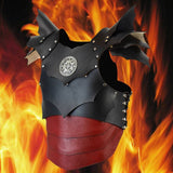 Dragon Slayer Leather Armour - costumesandcollectibles