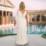 Greek Goddess Gown
