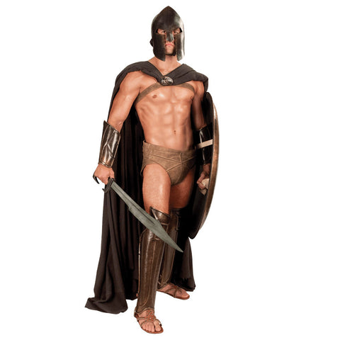 300 Greek Spartan Cape - Costumes and Collectibles