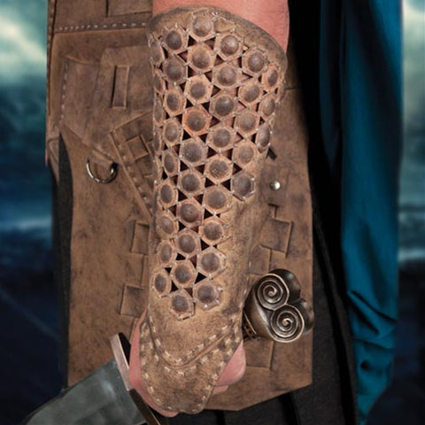 how to get leather vambrace bdo