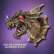 Dragon Wall Sconce
