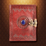 Lapis Leather Journal