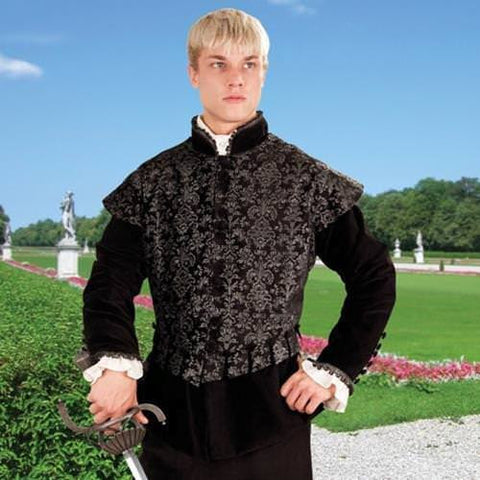 Renaissance Aramis Doublet - Costumes and Collectibles