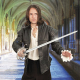 D' Artagnan Doublet with Removable Sleeves