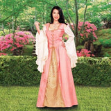 Avington Gown - costumesandcollectibles