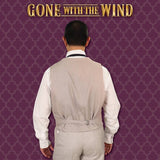 Rhett Butler's Barbecue Vest - 'Gone With The Wind'