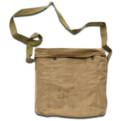 British Surplus All-Purpose Shoulder bag - front