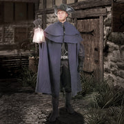 Captain Cloak by Costumes and Collectibles