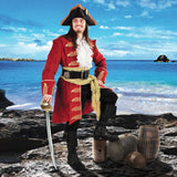 Captain Henry Morgan Coat