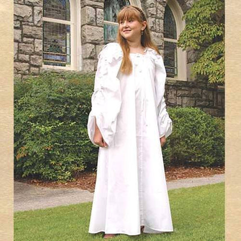 Celtic Chemise for Children - costumesandcollectibles