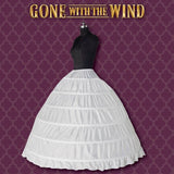 Christmas Gown - Gone with the Wind - costumesandcollectibles