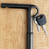 Citizen Cane With Emergency Whistle - Latch details