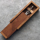 Conan Miniature Father's Sword Letter Opener - Wooden Box