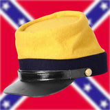 Confederate 2nd Pattern Kepi