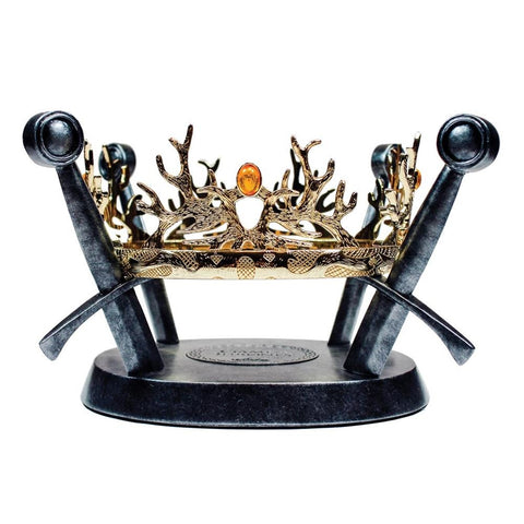 Crown of Baratheon - Display Stand