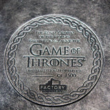 Game of Thrones - Medallion